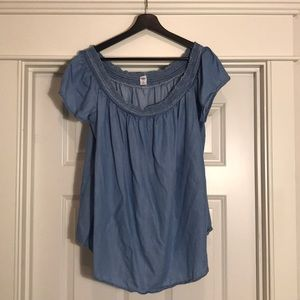 Old Navy Blouse Women's XL